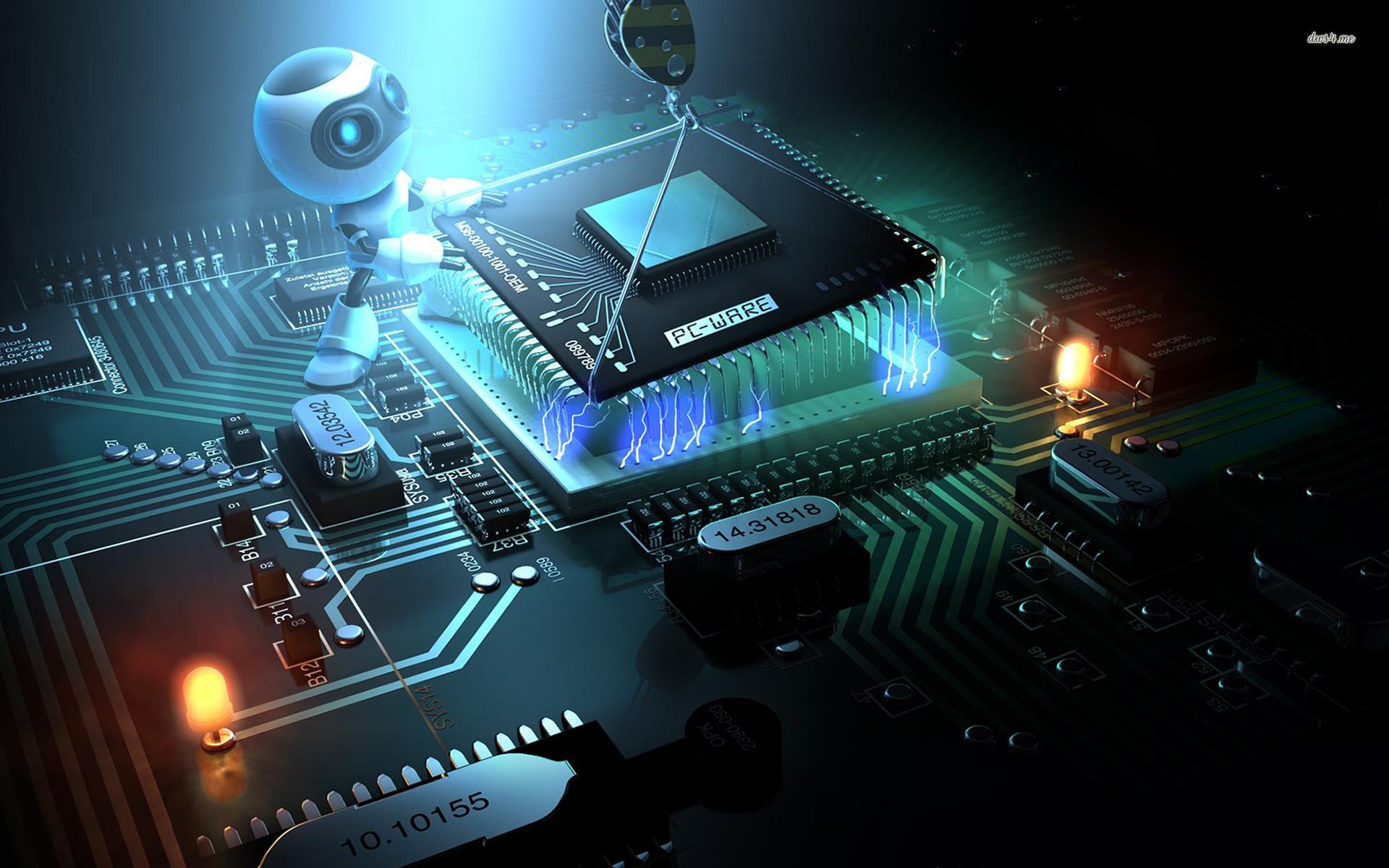 Nieuwe processor